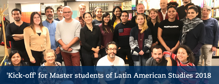 Kick-off for Master students of Latin American Studies 2018_728